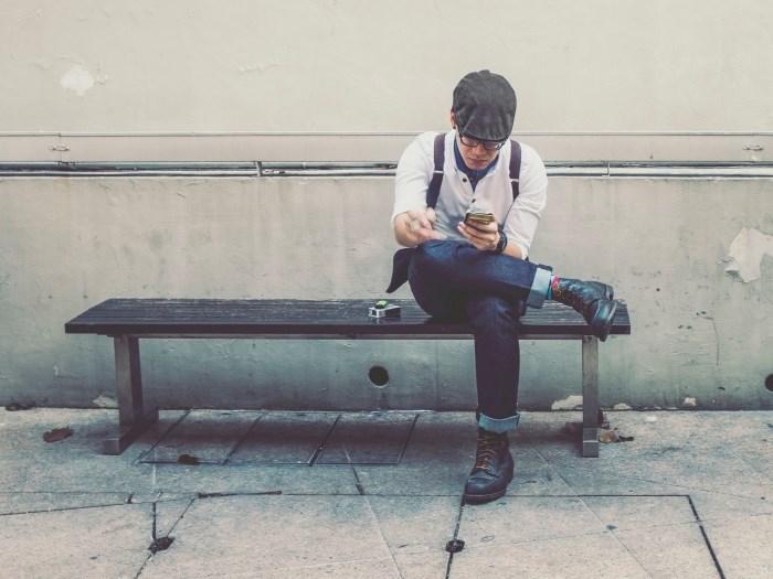 man sitting - 1.2
