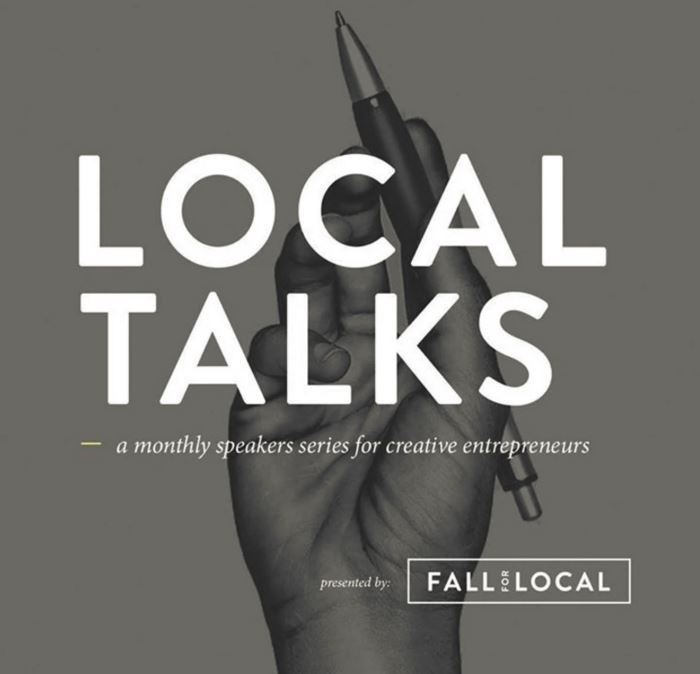 Local Talks @ The Aviary