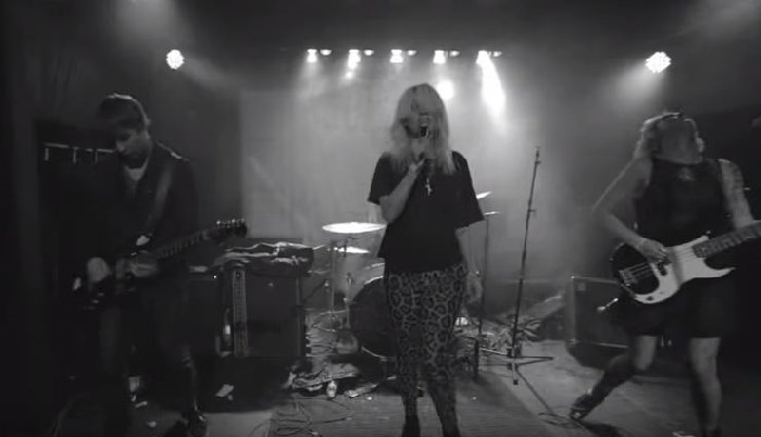 White Lung @ The Cobalt.