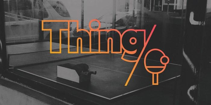 thingpong
