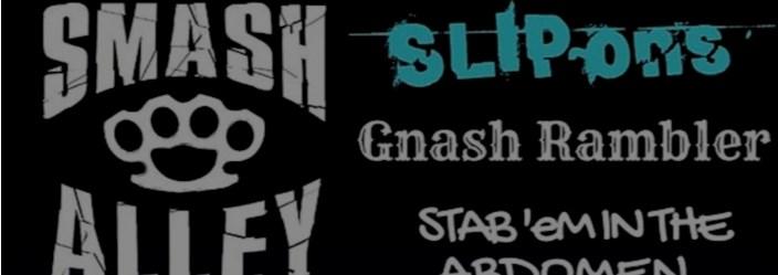gnash-via