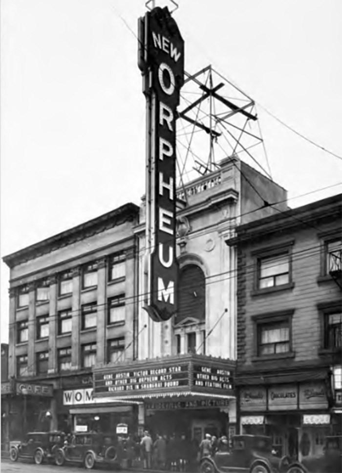 The Chuck Davis History of Metropolitan Vancouver.