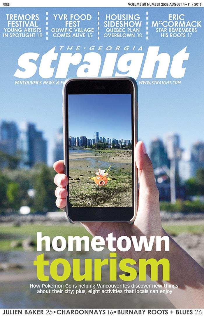 Hometown Tourism - GS