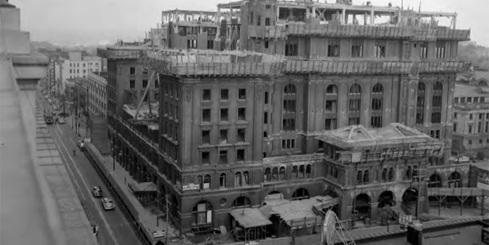 Photo: Vancouver Public Library item: VPL 42396.