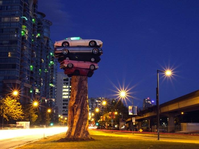 Photo: VancouverBiennale.com