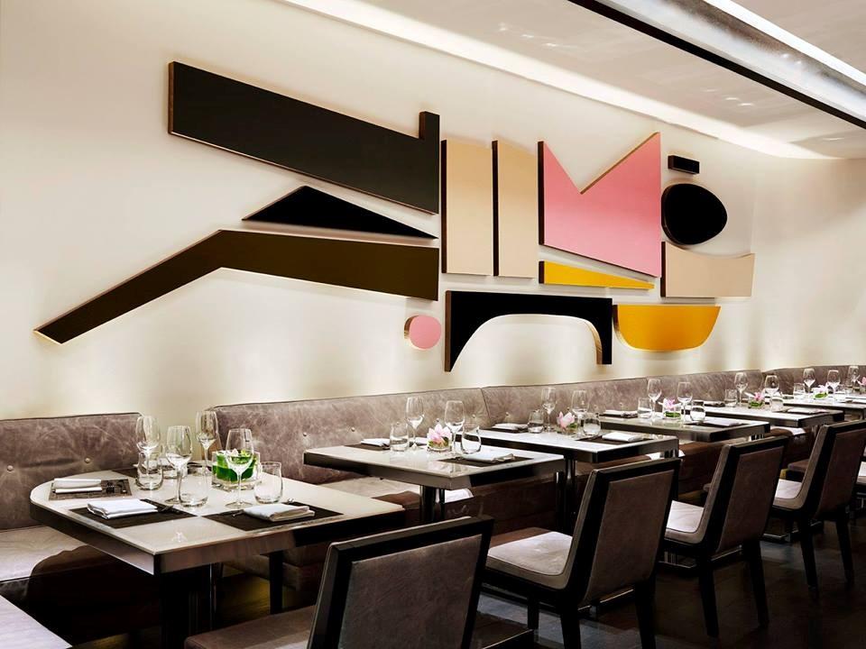 Photo courtesy: Hawksworth Restaurant