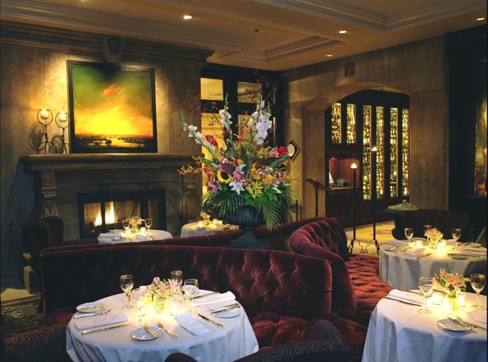 Photo courtesy: Bacchus Restaurant & Lounge