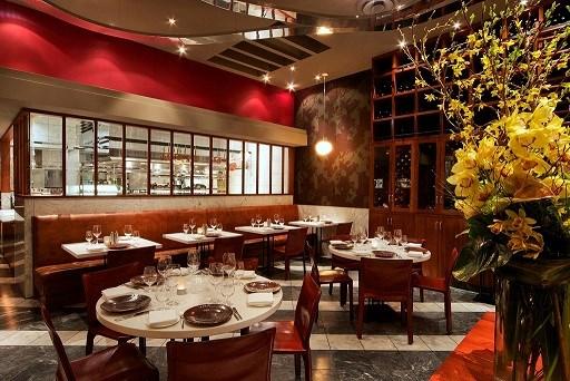 Photo courtesy: West Restaurant
