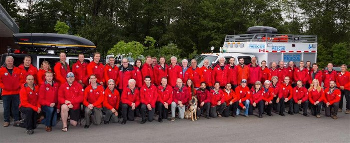 NSR volunteers who may save your life some day