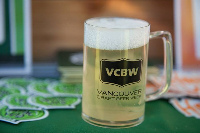 VCBW is huge