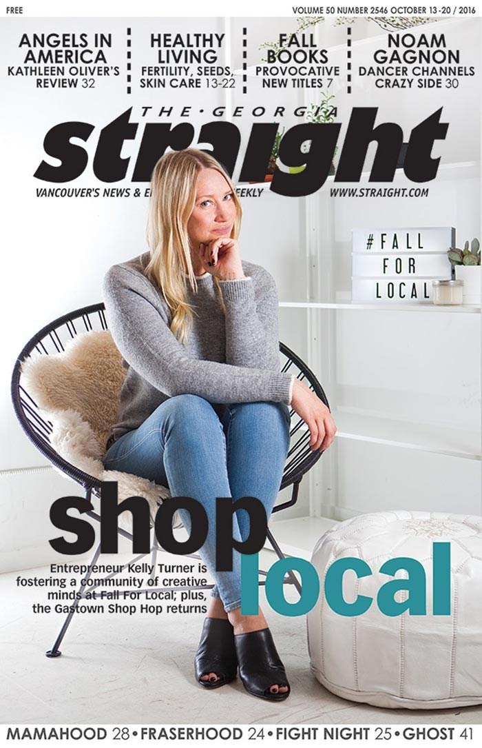 Shop Local - GS