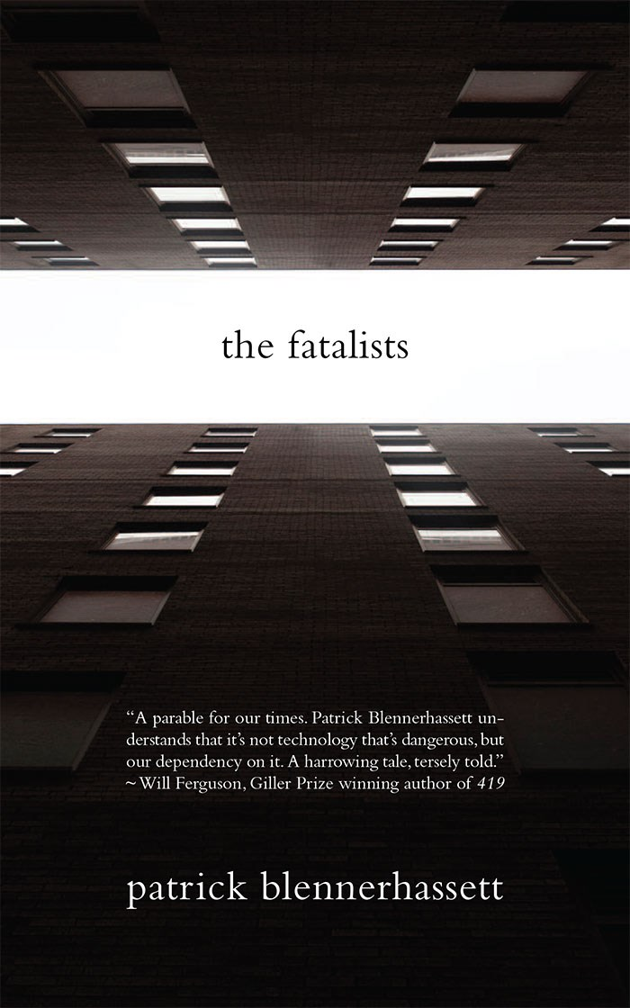 Fatalists Cover