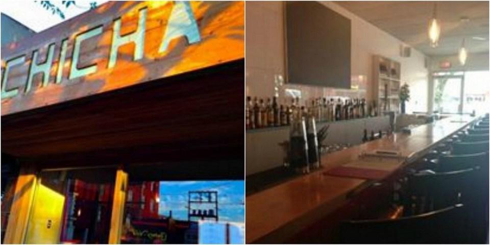 Photo courtesy: Chicha Restaurant