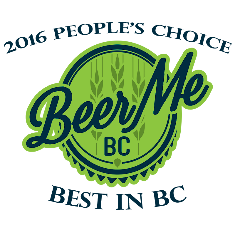 Best in BC Craft Beer 2016