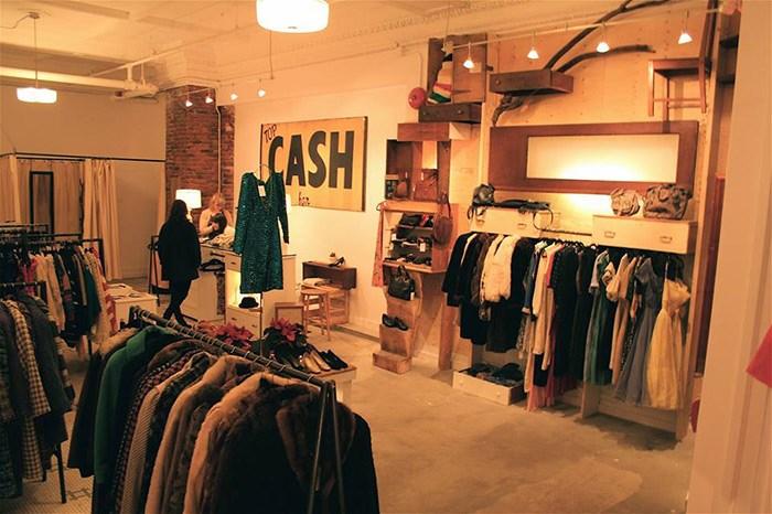 Community Thrift