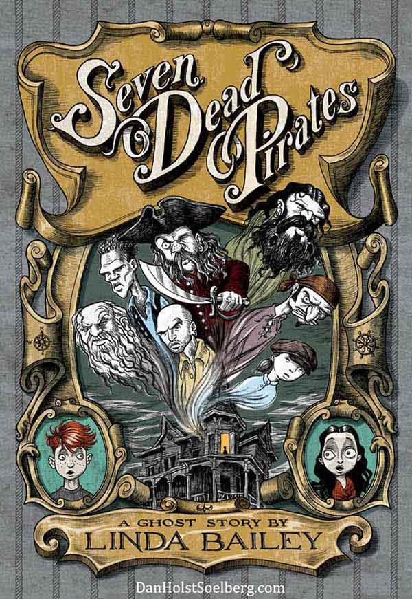 Seven Dead Pirates