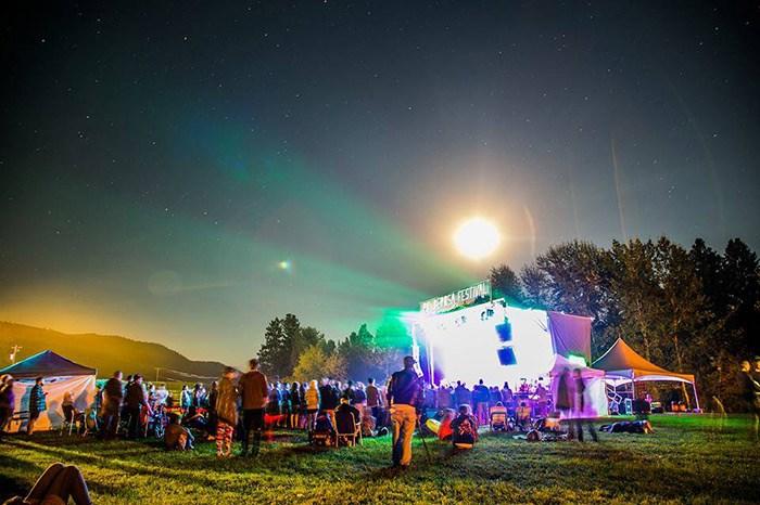 Photo: Ponderosa Festival Facebook