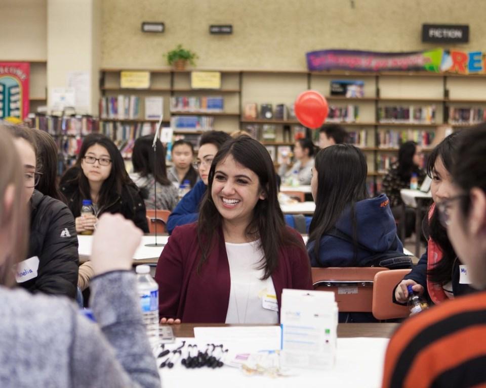 Youth Day - Women in Tech Week 2017
