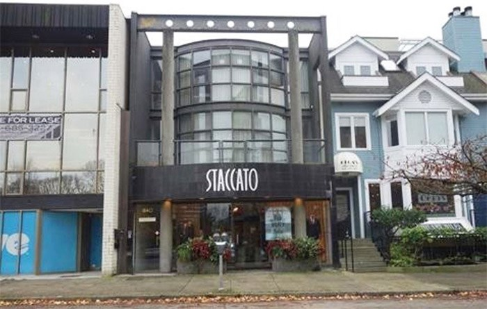 W 1st and Burrard. Includes a retail store and a townhouse. Murphy Costello, Jodi Norrison, Macdonald Realty