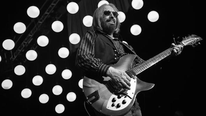 Tom Petty at Rogers Arena in Vancouver, August 17, 2017 (Photo: