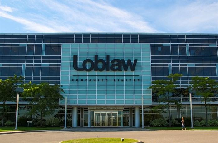 Photo: Loblaw Companies