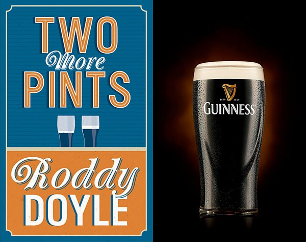 Two More Pints | Guinness