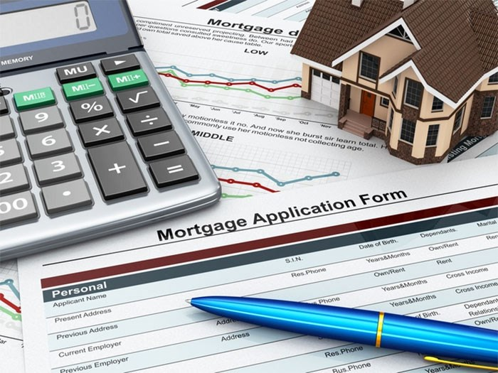 Mortgage/Shutterstock