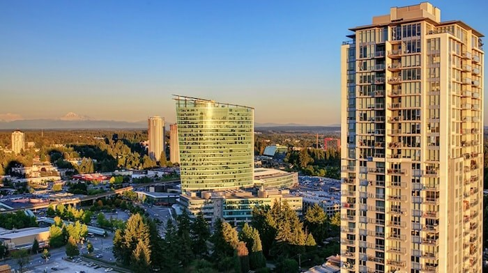 Six of the top 10 cities are in the Lower Mainland, according to annual rankings (REW.ca)