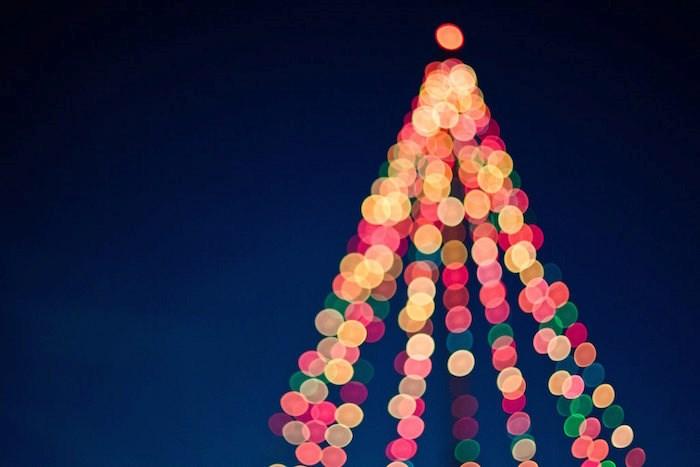 Glow Christmas/Facebook