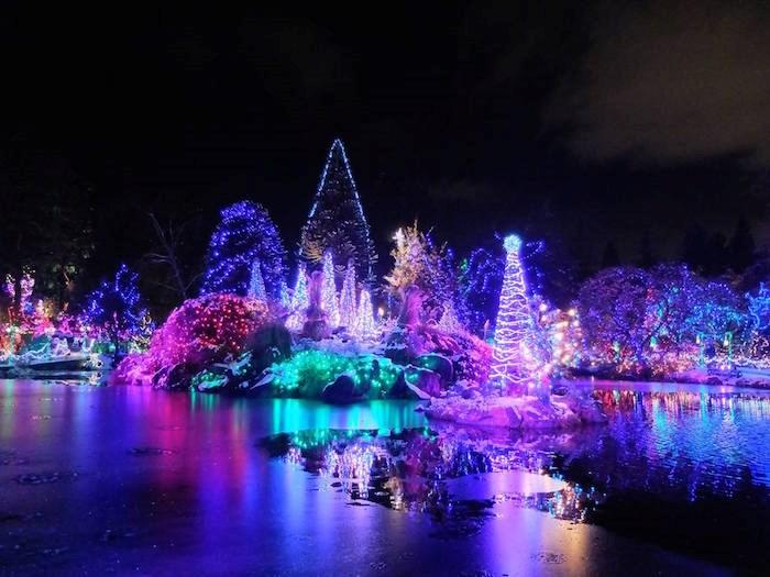 VanDusen Botanical Garden/Facebook