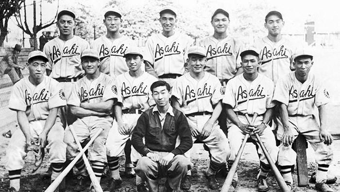 Sleeping Tigers: The Asahi Baseball Story (Film).