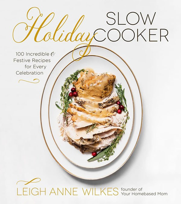 Holiday Slow Cooker by Leigh Anne Wilkes