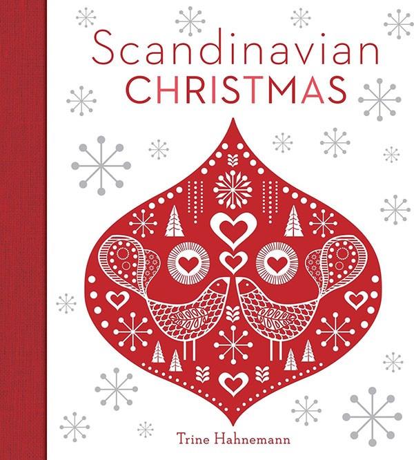 Scandinavian Christmas by Trina Hahnemann
