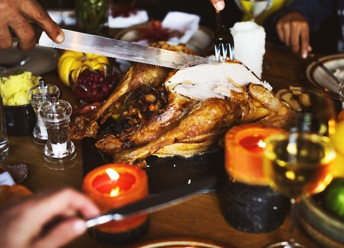 15 Special Christmas Meals To Feast On This Month In Vancouver Vancouver Is Awesome