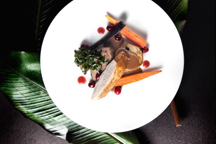 MARKET by Jean-Georges at the Shangri-Lq Hotel will close down on Jan. 1, 2020. Photo courtesy MARKET by Jean-Georges