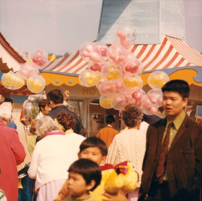 Part : CVA 180-4298.08 - P.N.E. Playland - City of Vancouver Archives