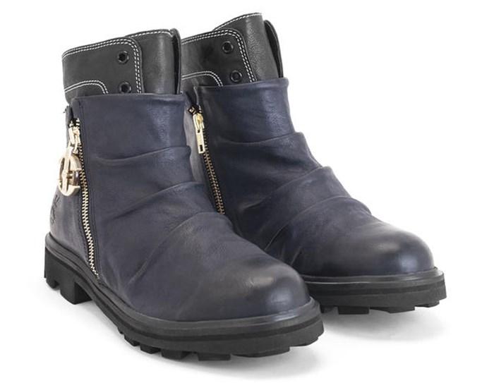 Fluevog's Grayson hybrid ankle boot - $499