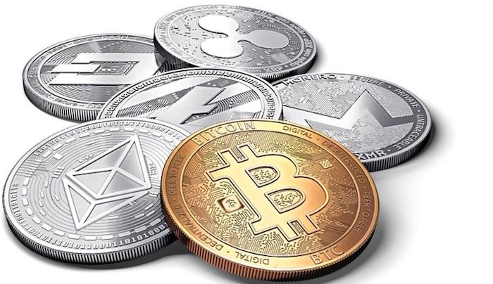 Bitcoin/Shutterstock