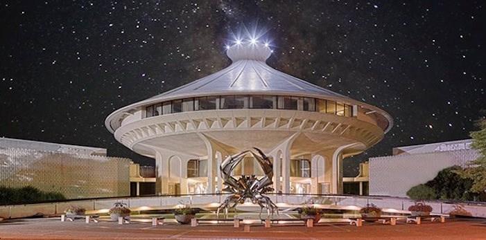 H.R. MacMillan Space Centre/