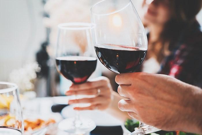 Wine/Shutterstock