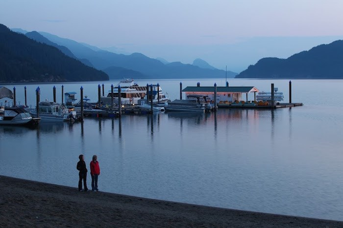 Photo: Harrison Hot Springs