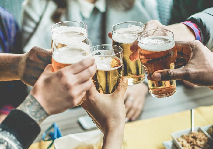 NOW is the time to have your say: Vote in The Growler's 2019 B.C. Craft Beer Readers' Choice Awards, AKA, the Growlies! Photo: Beer/Shutterstock