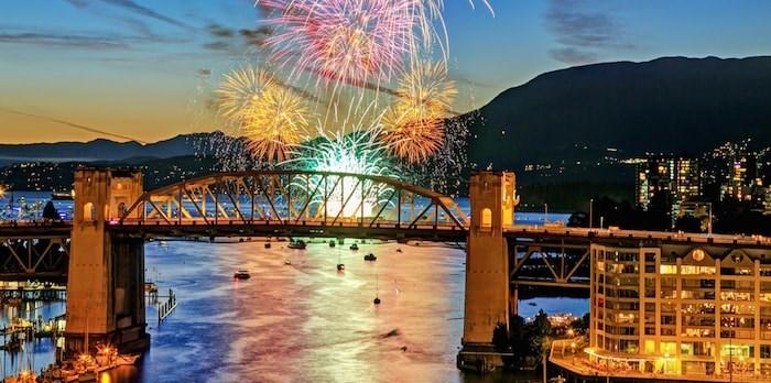 Vancouver/Shutterstock