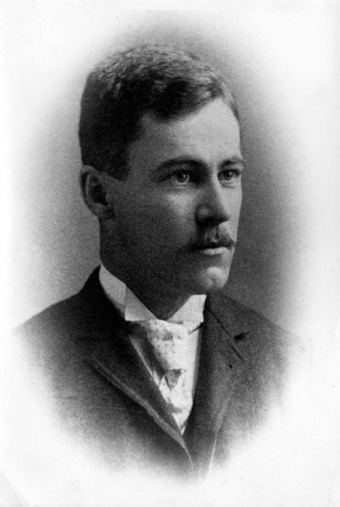 Benjamin Tingley Rogers