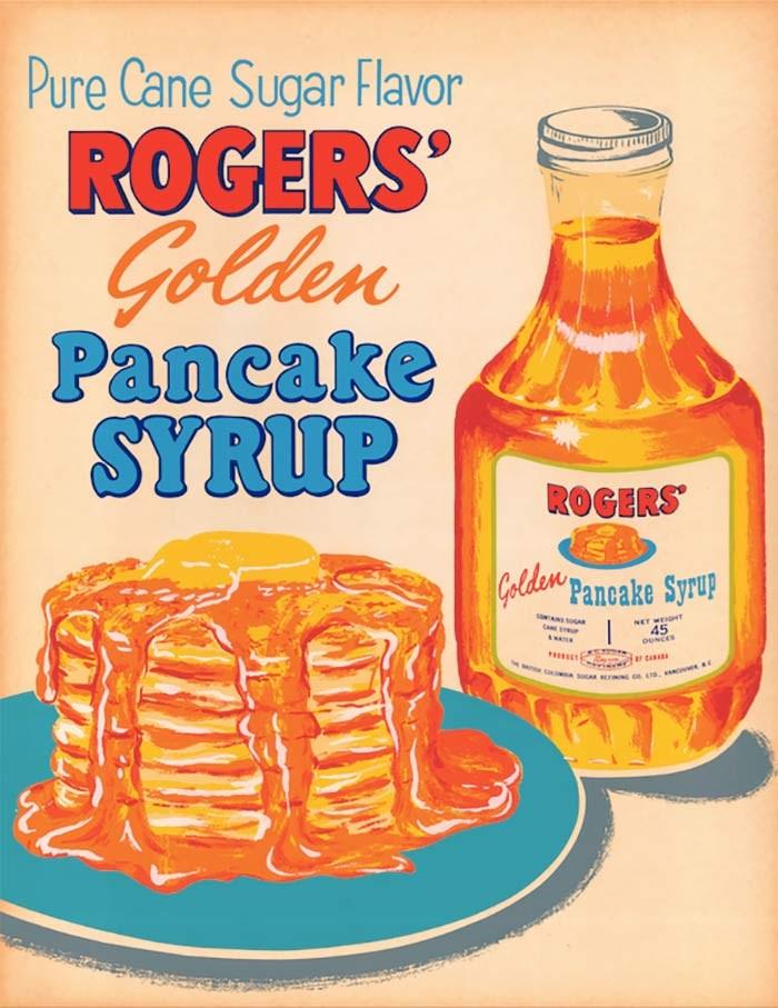 Rogers Sugar Advertisement, ca. 1950. Vancouver Archives B.C. Sugar Fonds: 2011-092.0862