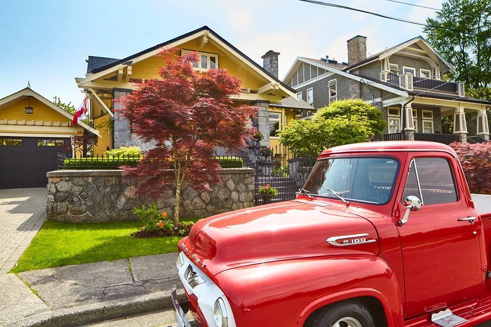 Photo: Vancouver Heritage Foundation Facebook