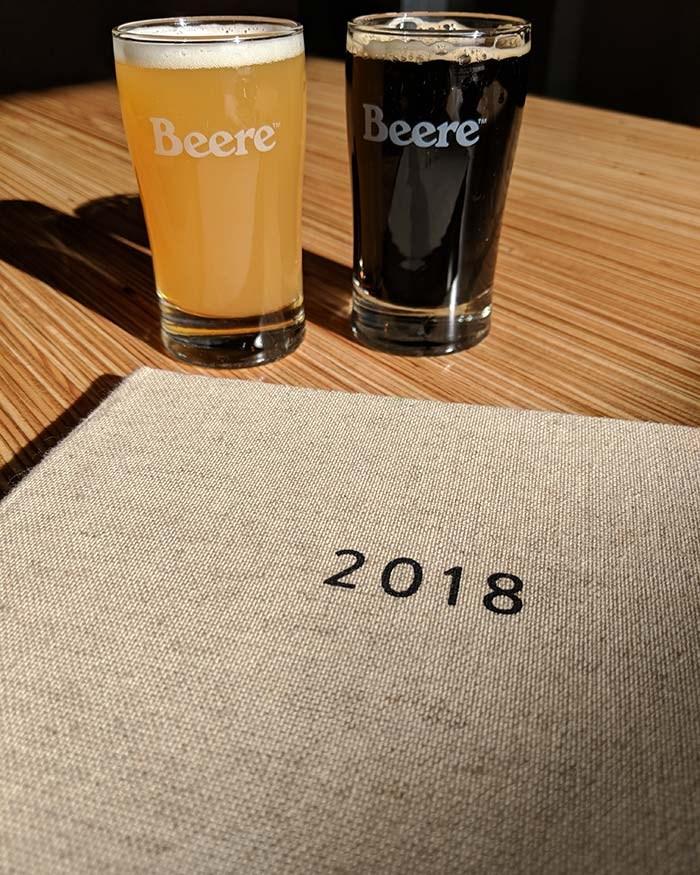 Beere Brewing Co. Photo: Melanie McCready