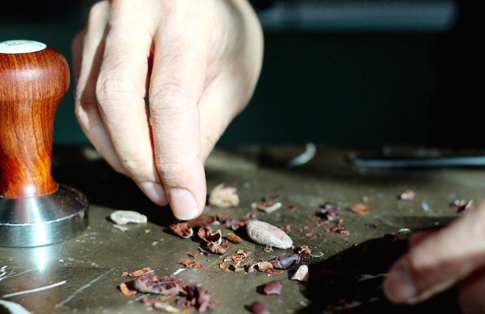 Raw cacao (Lindsay William-Ross/Vancouver Is Awesome)