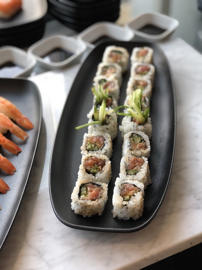 Sushi (Lindsay William-Ross/Vancouver Is Awesome)