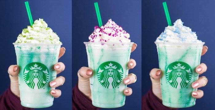 Photos courtesy Starbucks Canada